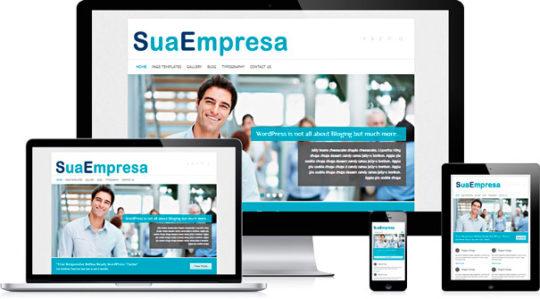 Agência Criação de Sites em SP Promoção de 12x R$89,00 1
